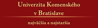 Comenius University in Bratislava